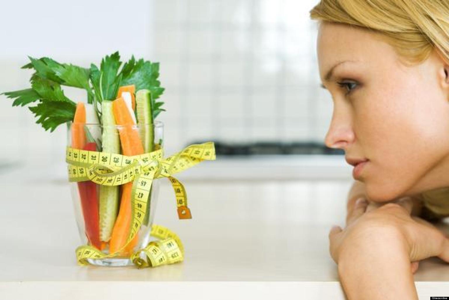 Engordas Cuando Dejas La Dieta