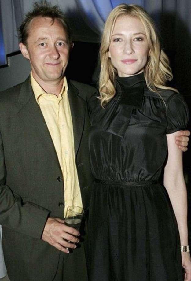 parejas famosas9 - 10 secretos matrimoniales de los famosos