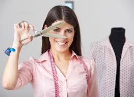 ropa bajitas tips3 - Como Vestir Si Eres Bajita Y De Busto Grande