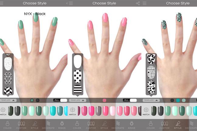 aplicacion2 - Las 5 Mejores Aplicaciones De Belleza