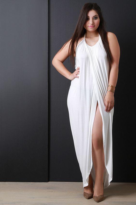 ropa para piernas grandes7 - Ropa Para Chicas Que Tienen Muslos Grandes