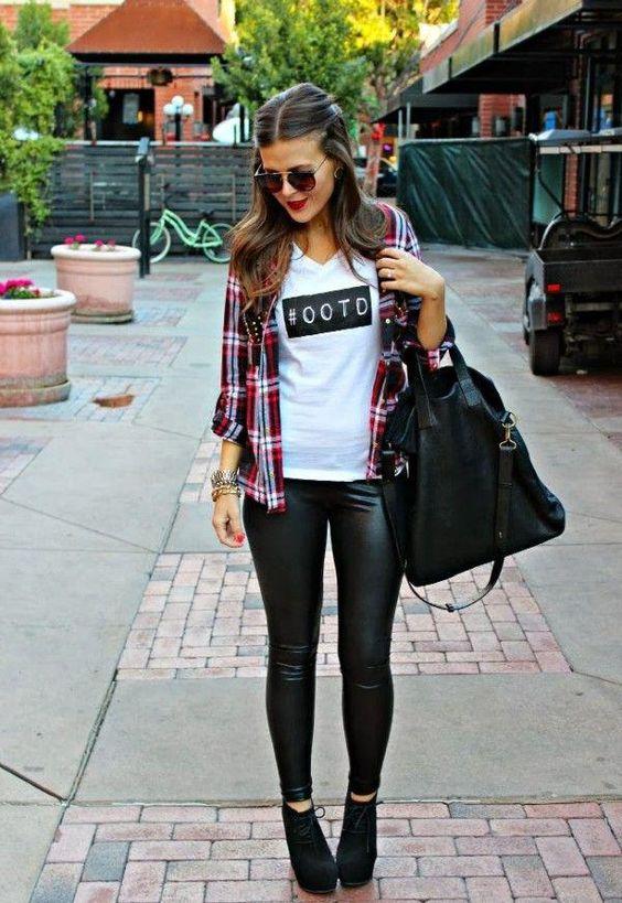 t shirts5 - Tips Para Verte Como Una Estrella Con Tus T-shirt