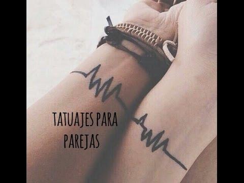 Tatuajes Para Parejas Que Son Perfectos
