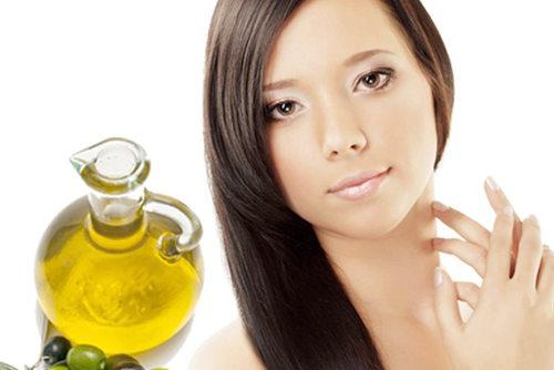 aceite de oliva para la cara - 5 Beneficios De Usar Aceite De Oliva En Tu Piel