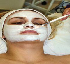 exfoliar tu piel con bicarbonato