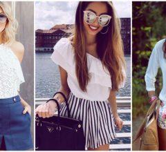 Outfits Con Shorts Para Esta Semana Santa