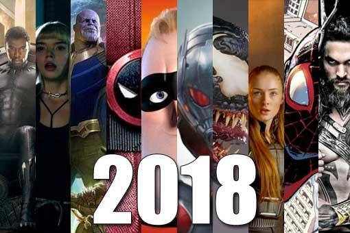Adaptaciones De Libros Que Llegarán Al Cine Este 2018