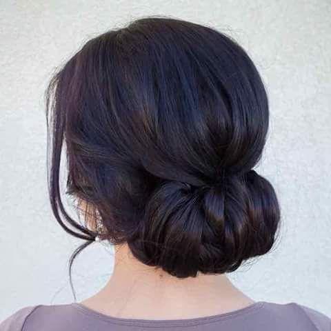 Peinados Para Boda Invitadas