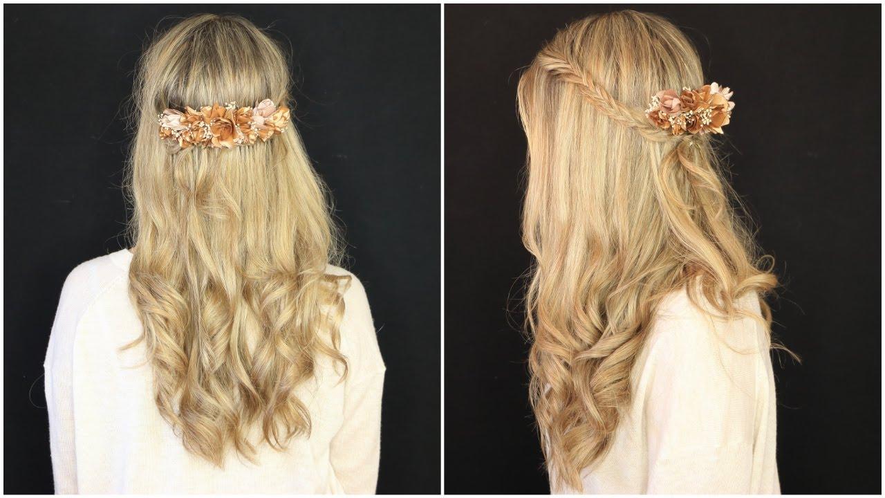 Peinados para boda invitadas la moda es - Peinados de boda para invitadas ...