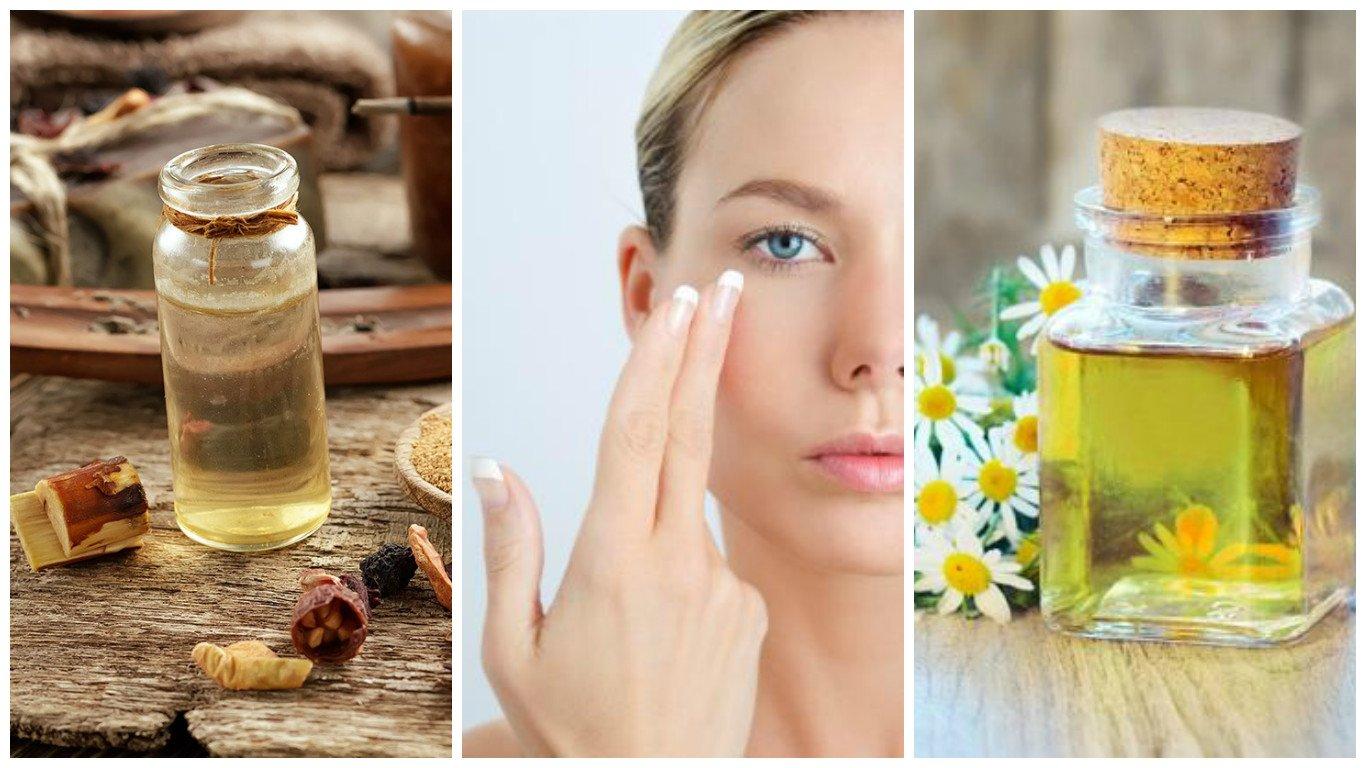 5 aceites esenciales para una piel joven y sana - 5 aceites esenciales para una piel joven y sana