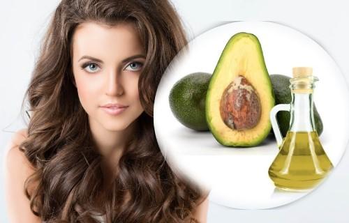 Cosas que puedes lograr con usar aguacate y plátano en tu cabello ...