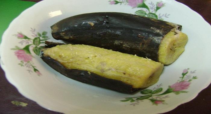 platano mascarilla receta - Cosas que puedes lograr con usar aguacate  y plátano en tu cabello