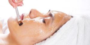 Tratamientos caseros para manchas del acné