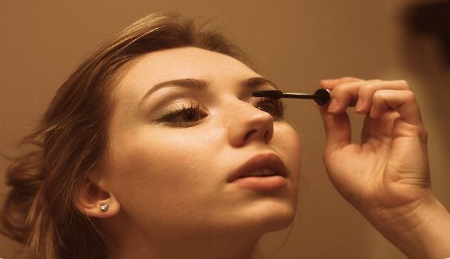 truco maquillaje  - Formas efectivas de maquillarte de manera básica