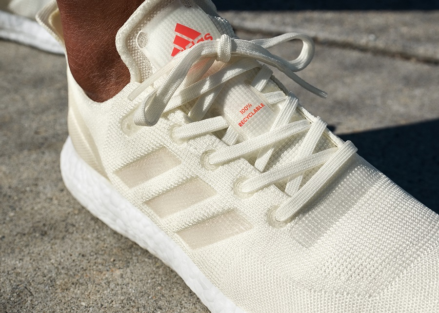 Adidas buscara aumentar la produccion de materiales recilados1 - Adidas buscara aumentar la producción de materiales reciclados