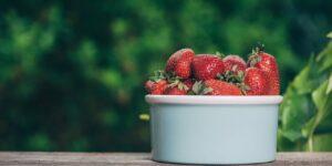 Vitaminas que te proporcionan Antioxidantes
