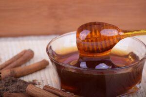La miel y sus propiedades para ser más hermosas
