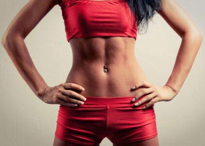 Maneras efectivas de lograr una cintura delgada