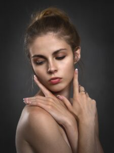 Los secretos de las modelos para el cuidado del rostro