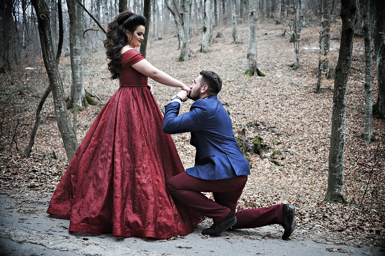 Consejos para proponerle matrimonio a tu pareja