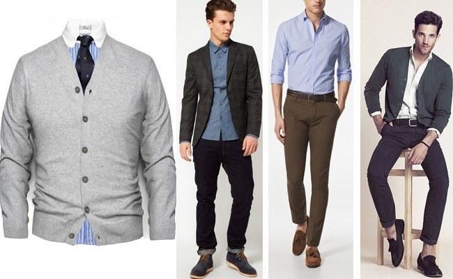 La moda masculina en el trabajo 2 - La moda masculina en el trabajo