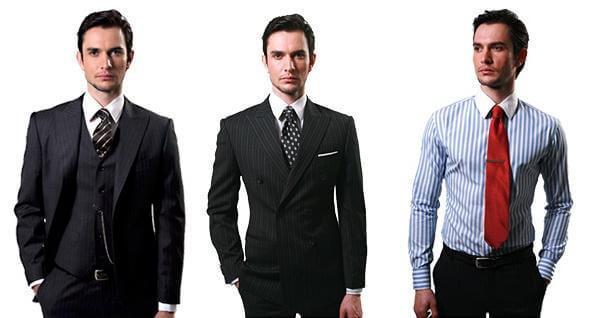 La moda masculina en el trabajo 3 - La moda masculina en el trabajo