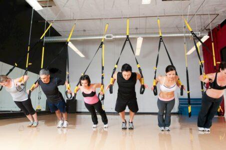 Lee más sobre el artículo 3 ejercicios efectivos con TRX para los glúteos