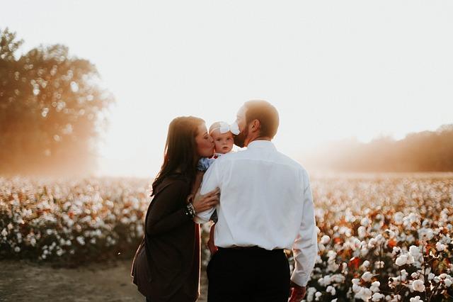 Como mantener la relación de pareja luego de los hijos