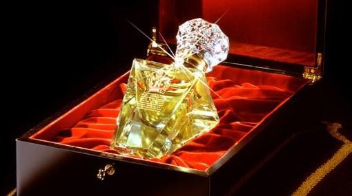 La importancia de los perfumes 3 - La importancia de los perfumes