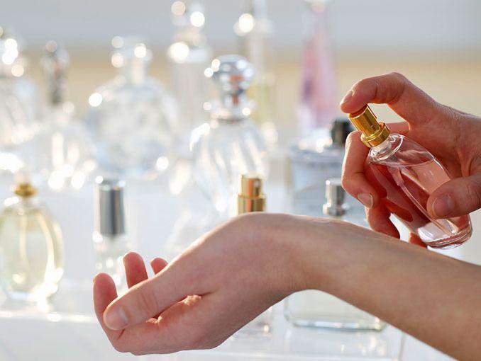 En este momento estás viendo La importancia de los perfumes
