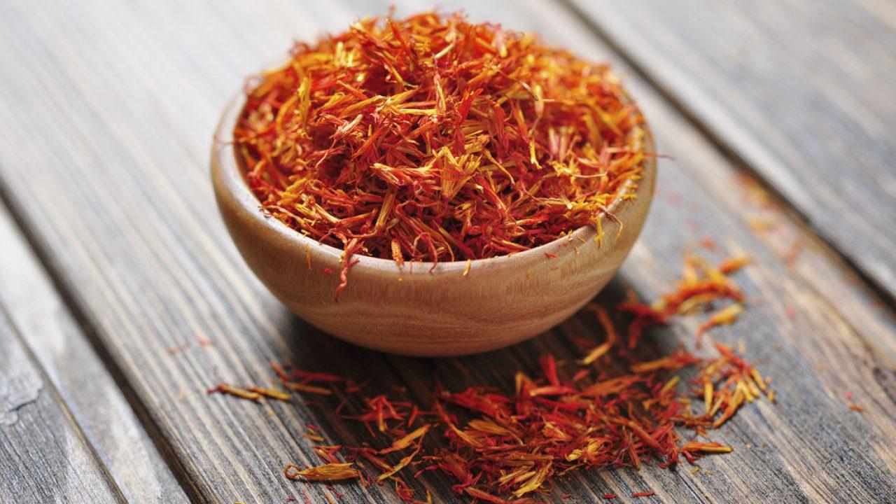 azafran 2 - Beneficios del azafrán para la piel y el cabello