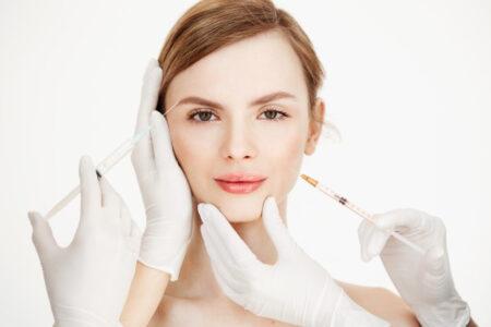 Botox: tratamiento eficaz para arrugas y líneas de expresión