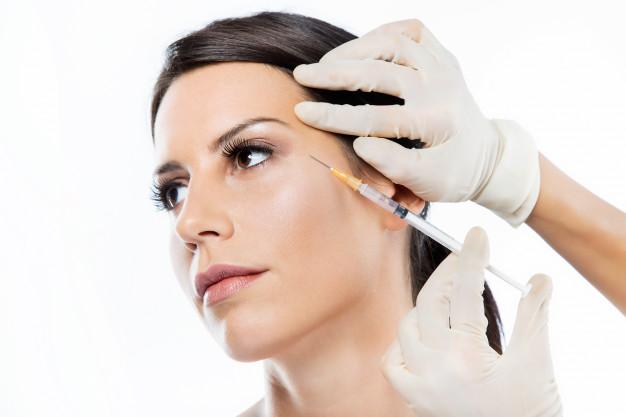 botox - Botox: tratamiento eficaz para arrugas y líneas de expresión