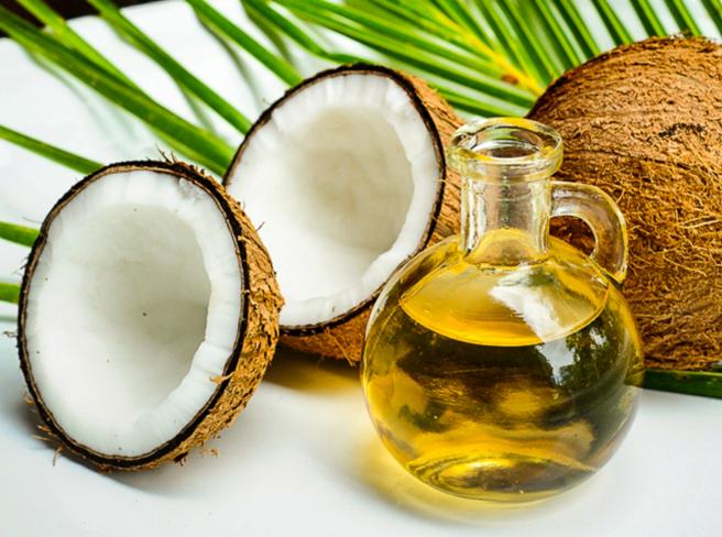 Aceite de coco, conoce sus principales propiedades para el cuidado personal