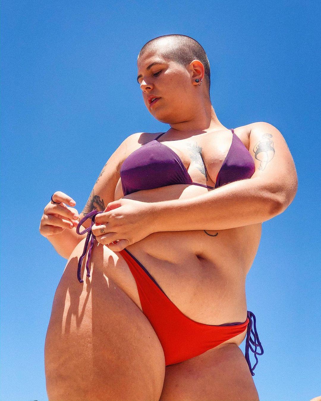 11 maneiras de arrasar no verao - 11 formas de atar el bikini e innovar con la pieza