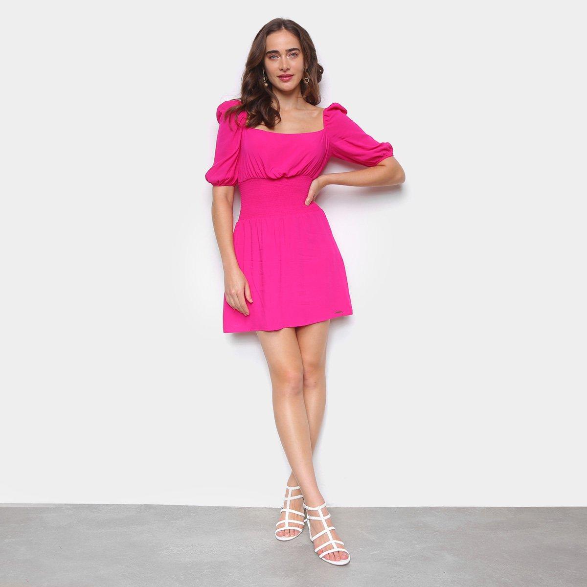 1612584553 702 echa un vistazo a las opciones para comprar y 30 - 40 modelos de vestidos rosas para un look que no pasa desapercibido