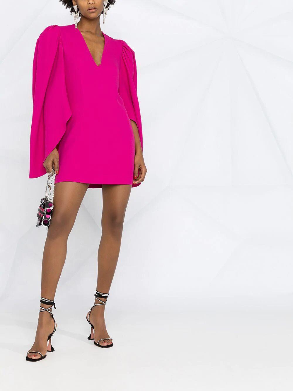 1612584553 873 echa un vistazo a las opciones para comprar y 30 - 40 modelos de vestidos rosas para un look que no pasa desapercibido