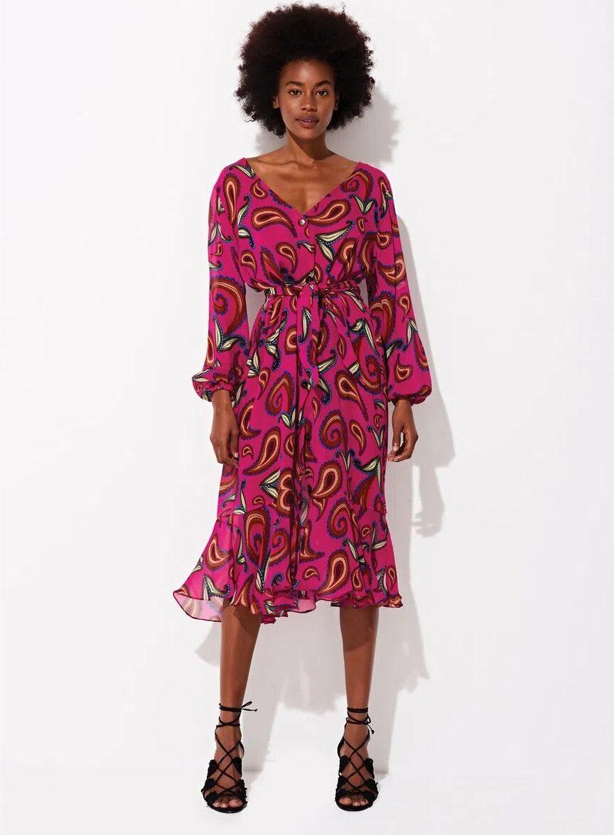 1612584554 568 echa un vistazo a las opciones para comprar y 30 - 40 modelos de vestidos rosas para un look que no pasa desapercibido