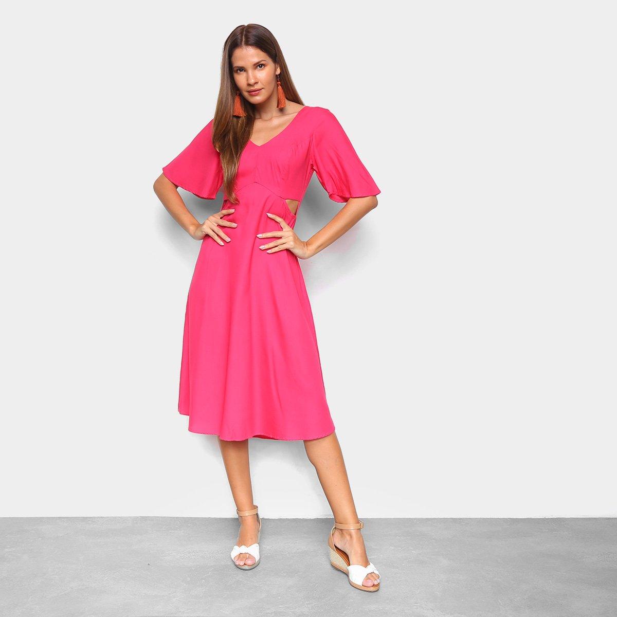 1612584554 709 echa un vistazo a las opciones para comprar y 30 - 40 modelos de vestidos rosas para un look que no pasa desapercibido
