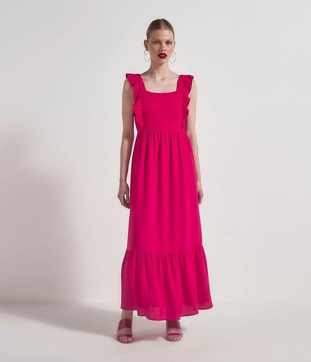 1612584554 849 echa un vistazo a las opciones para comprar y 30 - 40 modelos de vestidos rosas para un look que no pasa desapercibido