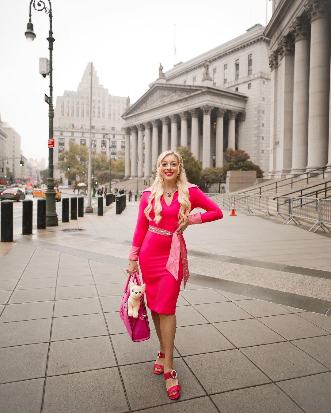 1612584556 357 echa un vistazo a las opciones para comprar y 30 - 40 modelos de vestidos rosas para un look que no pasa desapercibido