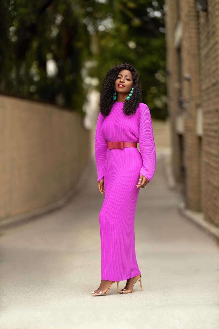 1612584556 965 echa un vistazo a las opciones para comprar y 30 - 40 modelos de vestidos rosas para un look que no pasa desapercibido