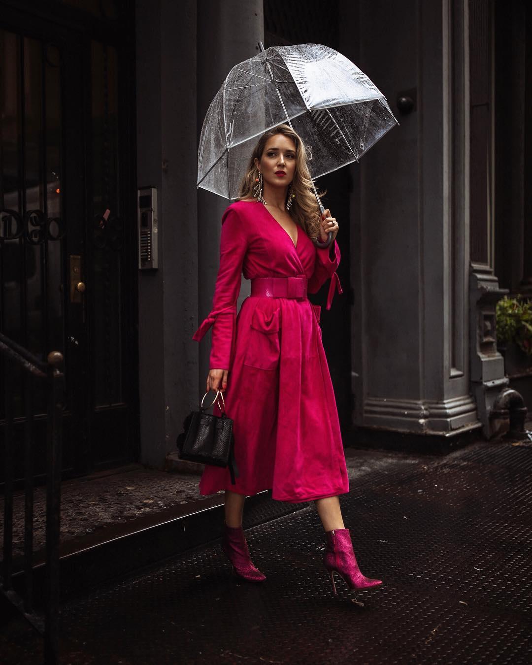 1612584560 530 echa un vistazo a las opciones para comprar y 30 - 40 modelos de vestidos rosas para un look que no pasa desapercibido