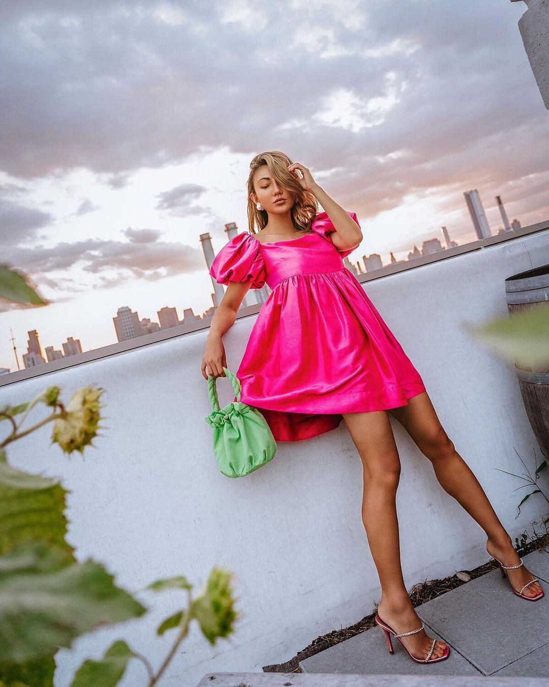 1612584561 122 echa un vistazo a las opciones para comprar y 30 - 40 modelos de vestidos rosas para un look que no pasa desapercibido