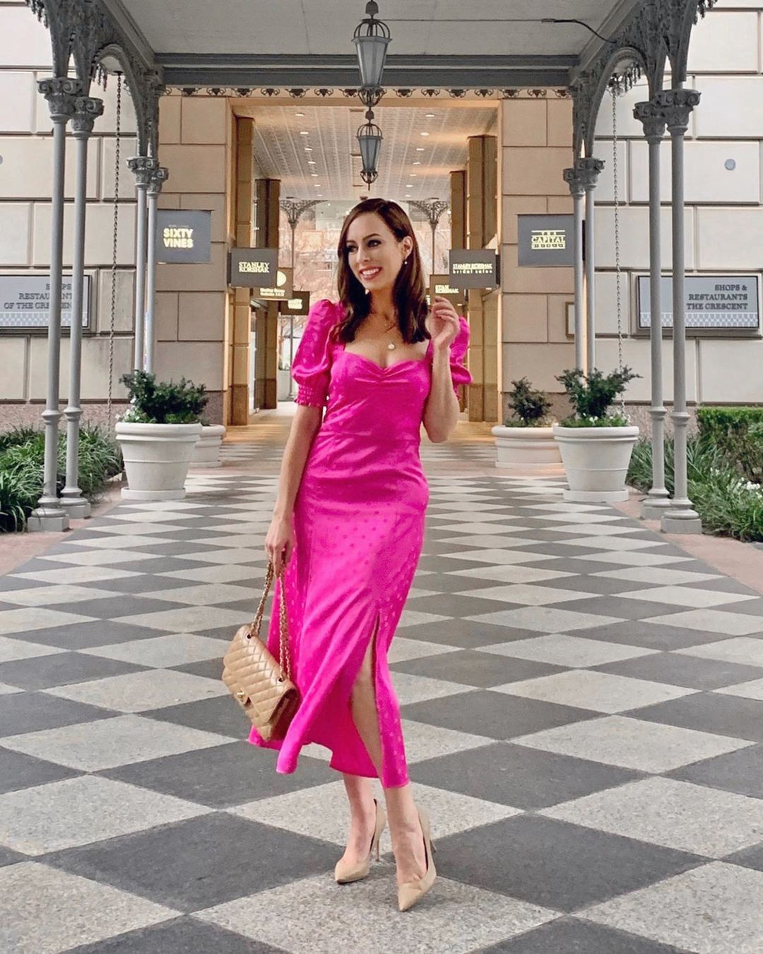 1612584562 616 echa un vistazo a las opciones para comprar y 30 - 40 modelos de vestidos rosas para un look que no pasa desapercibido