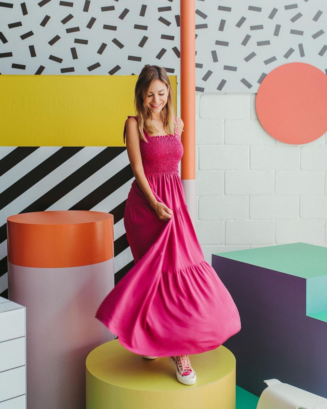 1612584562 934 echa un vistazo a las opciones para comprar y 30 - 40 modelos de vestidos rosas para un look que no pasa desapercibido