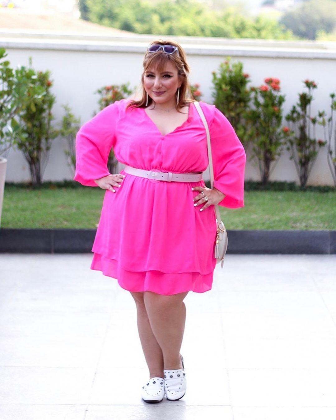 1612584563 187 echa un vistazo a las opciones para comprar y 30 - 40 modelos de vestidos rosas para un look que no pasa desapercibido