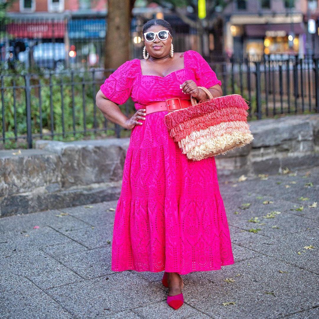 1612584563 455 echa un vistazo a las opciones para comprar y 30 - 40 modelos de vestidos rosas para un look que no pasa desapercibido