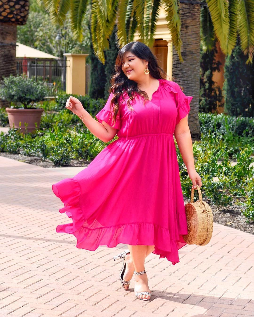 1612584563 912 echa un vistazo a las opciones para comprar y 30 - 40 modelos de vestidos rosas para un look que no pasa desapercibido