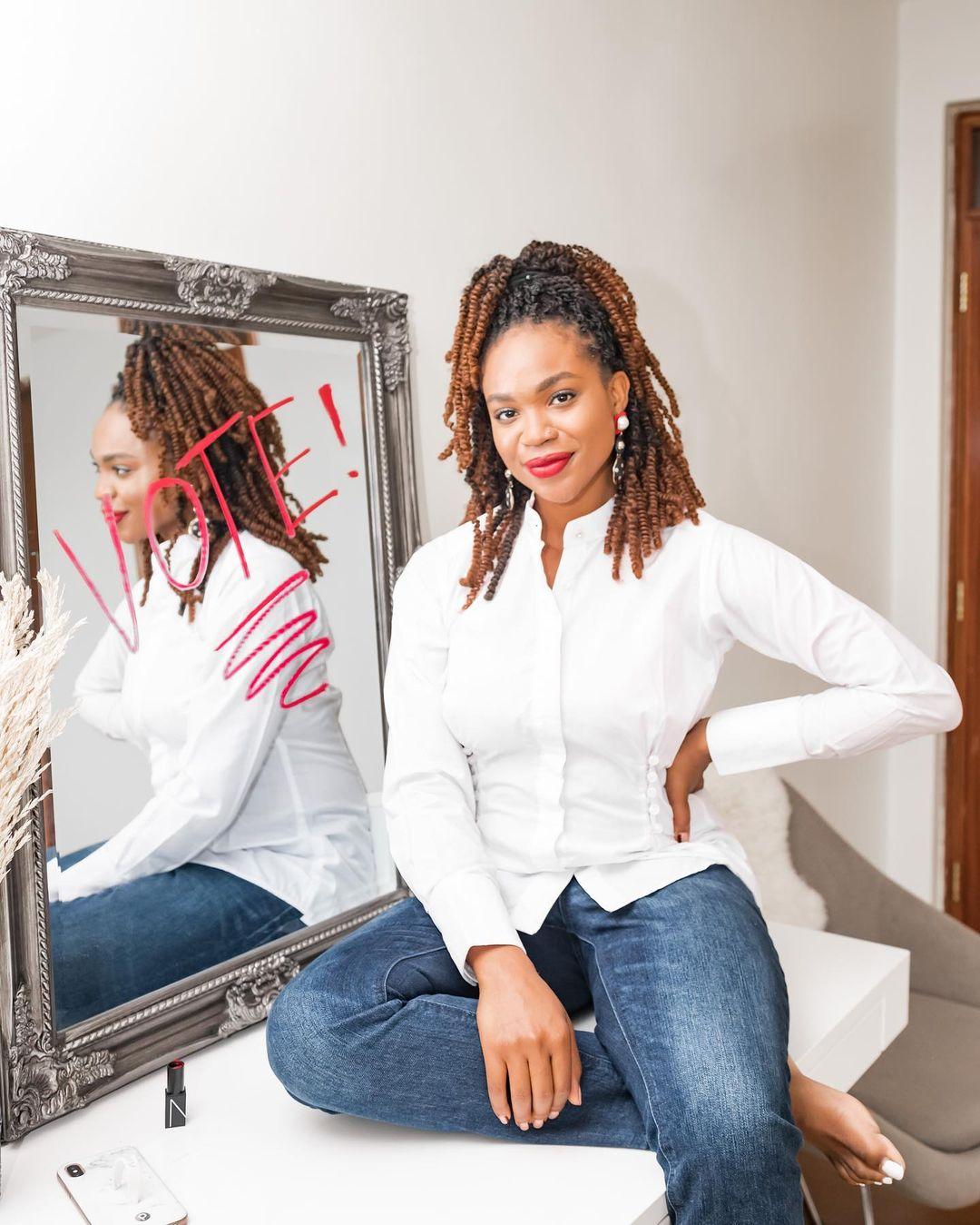 1612586161 760 Peinados faciles para el cabello rizado 20 mega ideas increibles - Peinados fáciles para el cabello rizado: 20 mega ideas increíbles